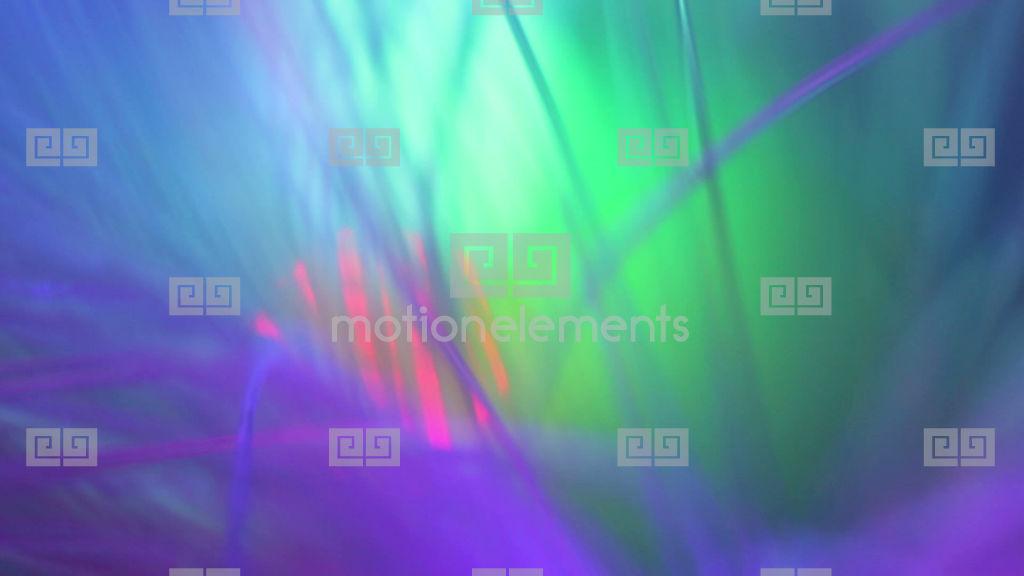 Fiber optics 動画素材
