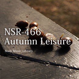214-Autumn Leisure