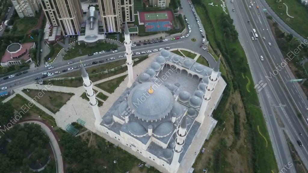 Mimar Sinan Mosque
