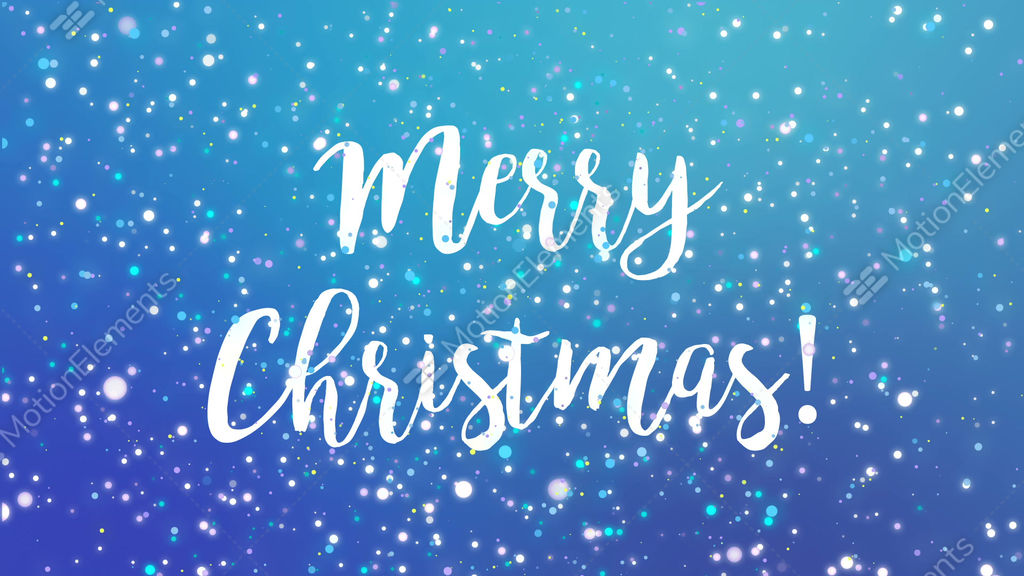 Sparkly blue merry christmas greeting card video stock animation sparkly blue merry christmas greeting card video stock animation 10941291 m4hsunfo
