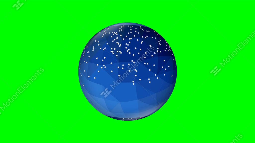 Abstract blue glass sphere with snow flakes rotating slowly left abstract blue glass sphere with snow flakes rotating slowly left and right 3d stock animation 11031370 ccuart Images