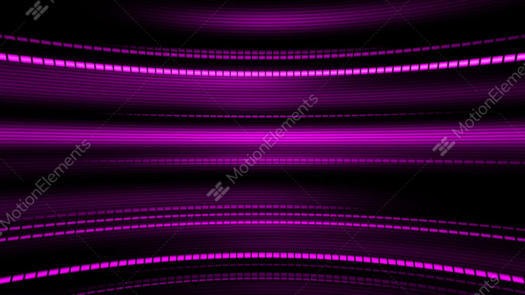 Pink Technology Background Stock Animation | 9173774