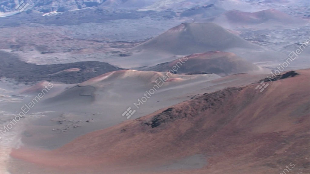 Maui haleakala volcano crater hawaii close pan right m hd stock maui haleakala volcano crater hawaii close pan right m hd stock video footage publicscrutiny Gallery
