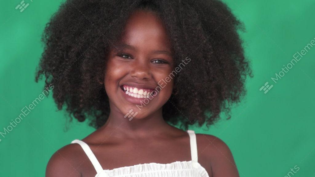 cute black young girls