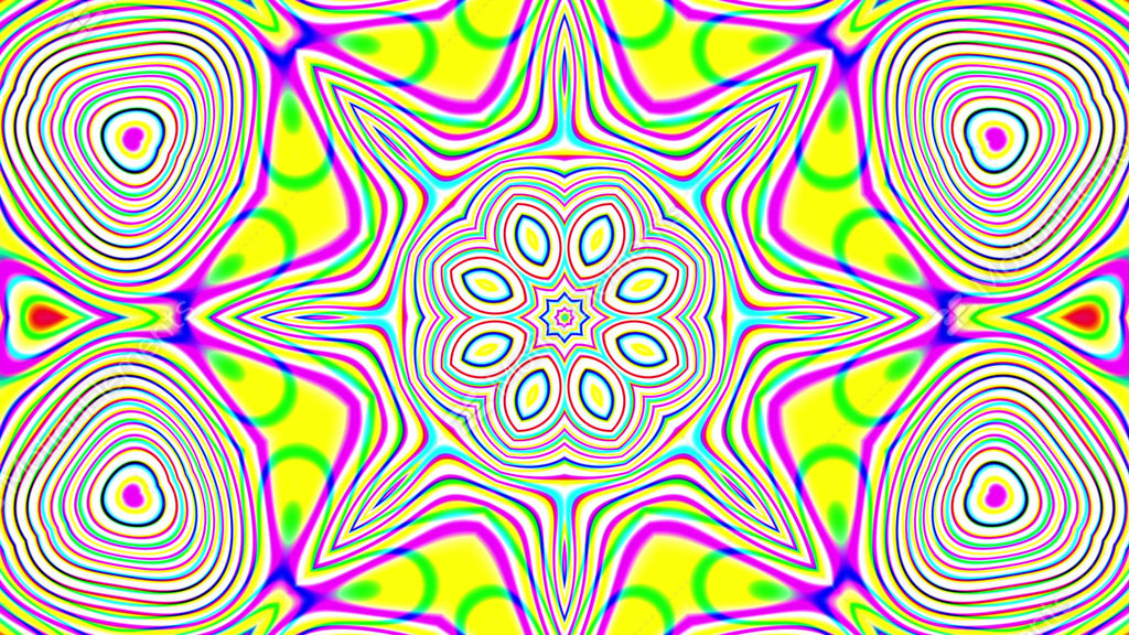60s Psychedelic Backgrounds
