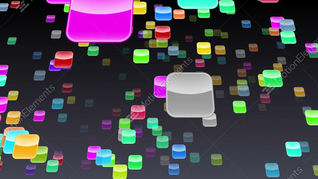 游戏技能遮罩框素材