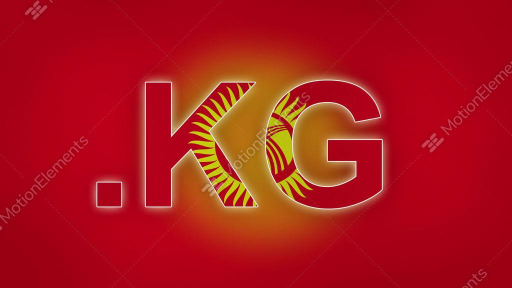 4K KG - Internet Domain Of Kyr...