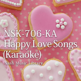 Happy Love Songs-KARAOKE