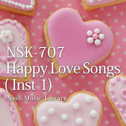Happy Love Songs-Instrumental (1)