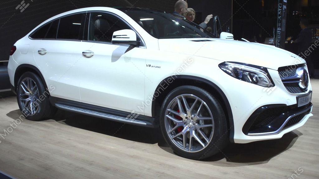 Mercedes 250 gla 2019