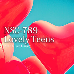93-Lovely Teens