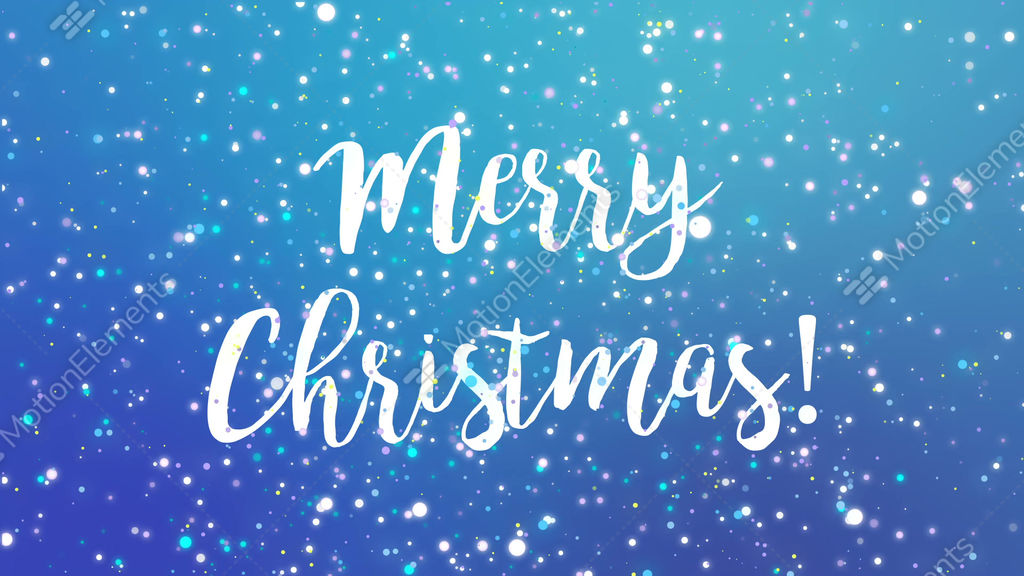 Sparkly blue merry christmas greeting card video stock animation sparkly blue merry christmas greeting card video stock video footage m4hsunfo
