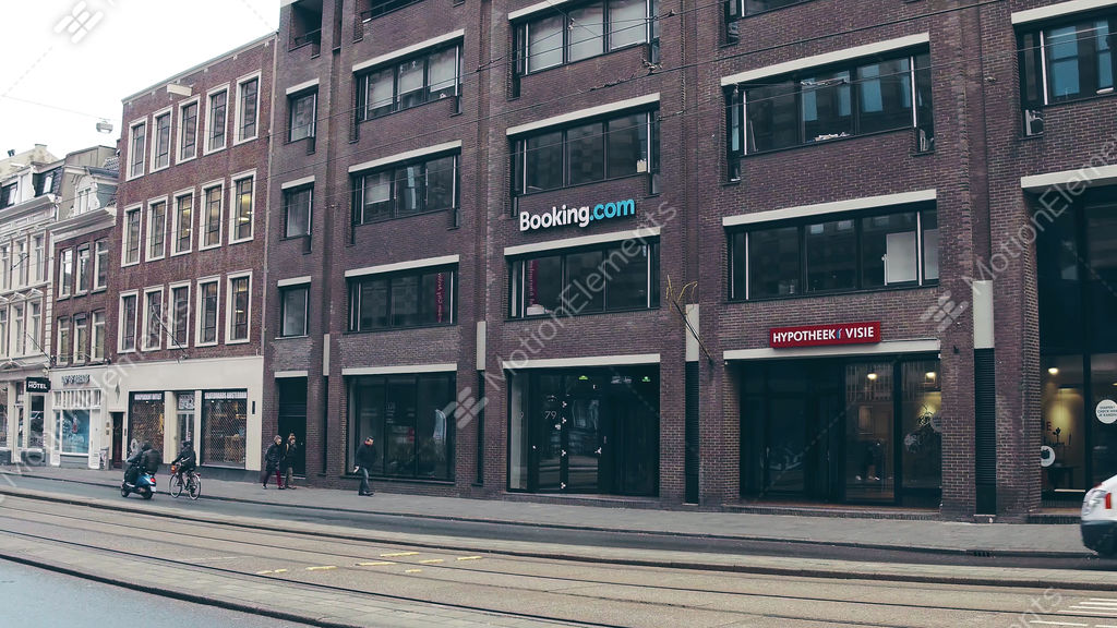 Amsterdam Netherlands December 26 2017