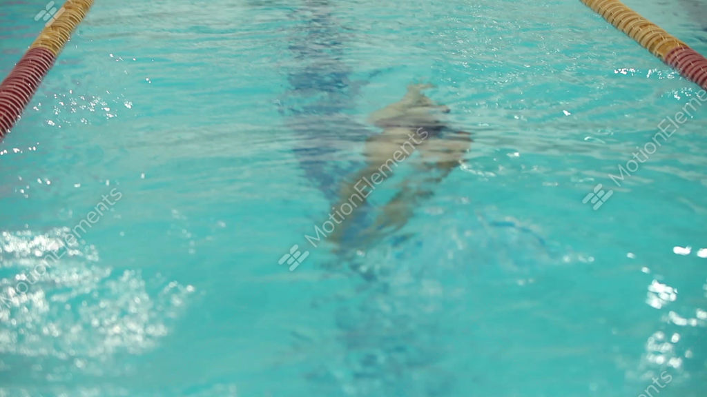 how to learn backstroke in swimming