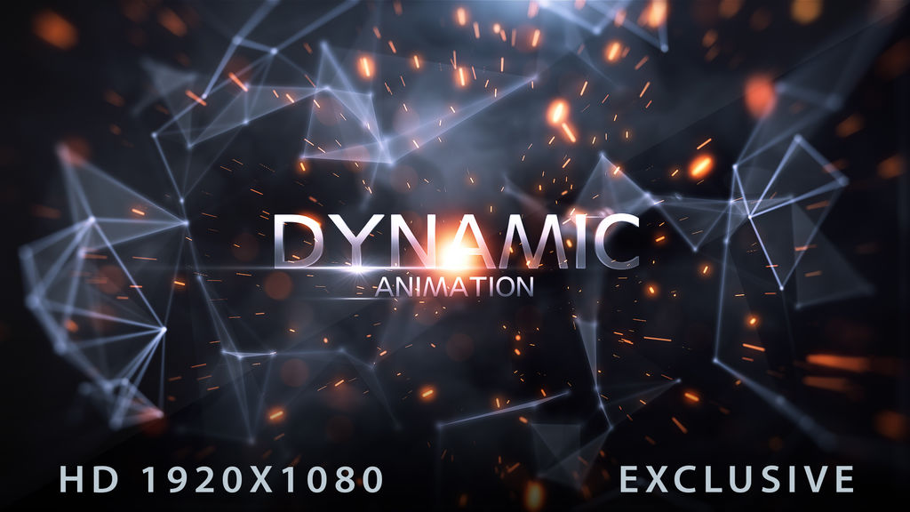 Cinematic Intro Titles After Effects templates