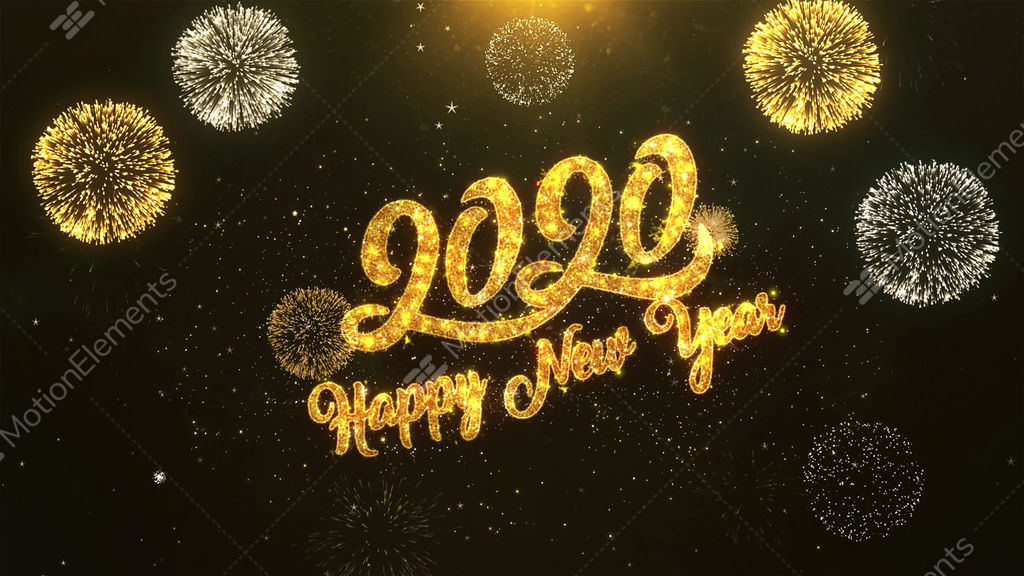 Fireworks new year eve images free download 2020 wishes