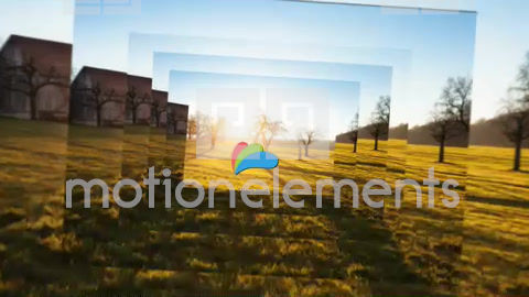 Epic & Modern Opener 2 Instgram Version After Effects Templates
