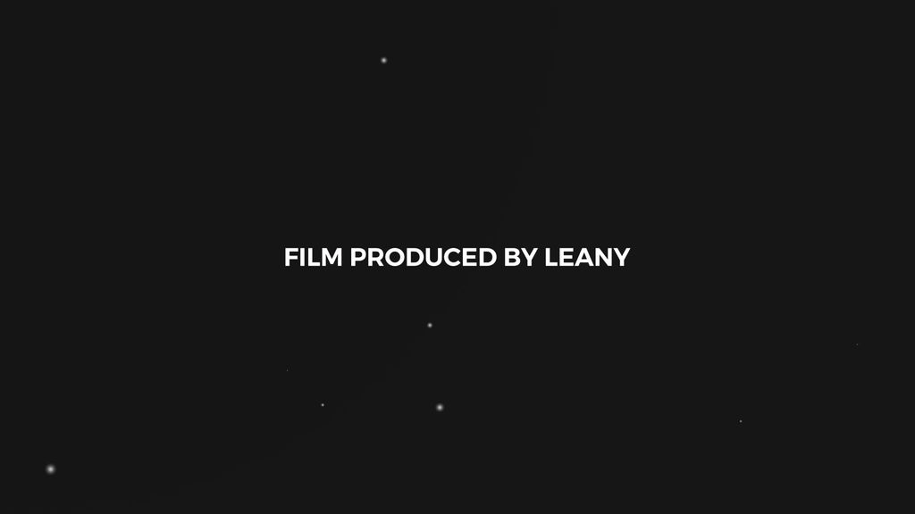 Film Credits Motion Graphics Template
