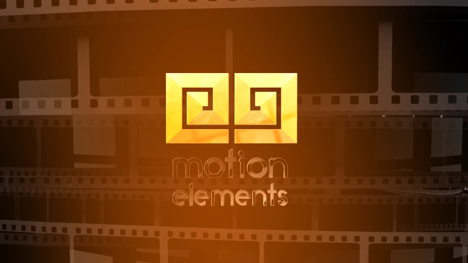 MOVIE OPENER After Effects templates