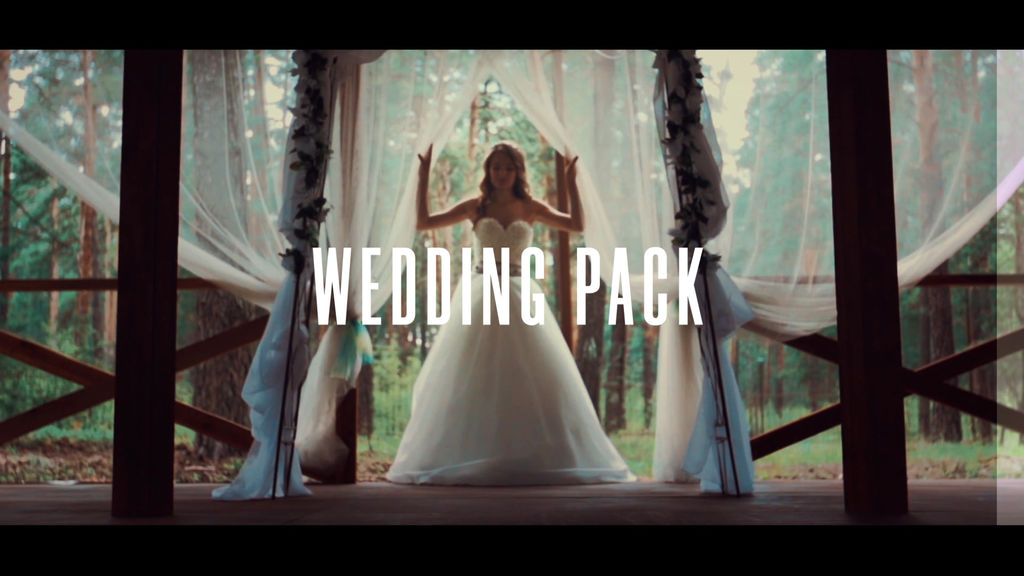 20 Free Wedding Color Presets For Premiere Pro Premiere Proテンプレート