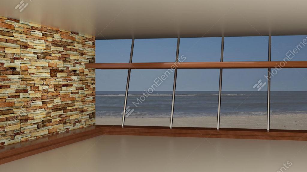 tv studio furniture. News TV Studio Set 176- Virtual Green Screen Background Loop Stock Video Footage Tv Furniture D