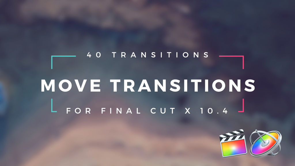 Top 10 Apple Motion templates, Final Cut Pro templates