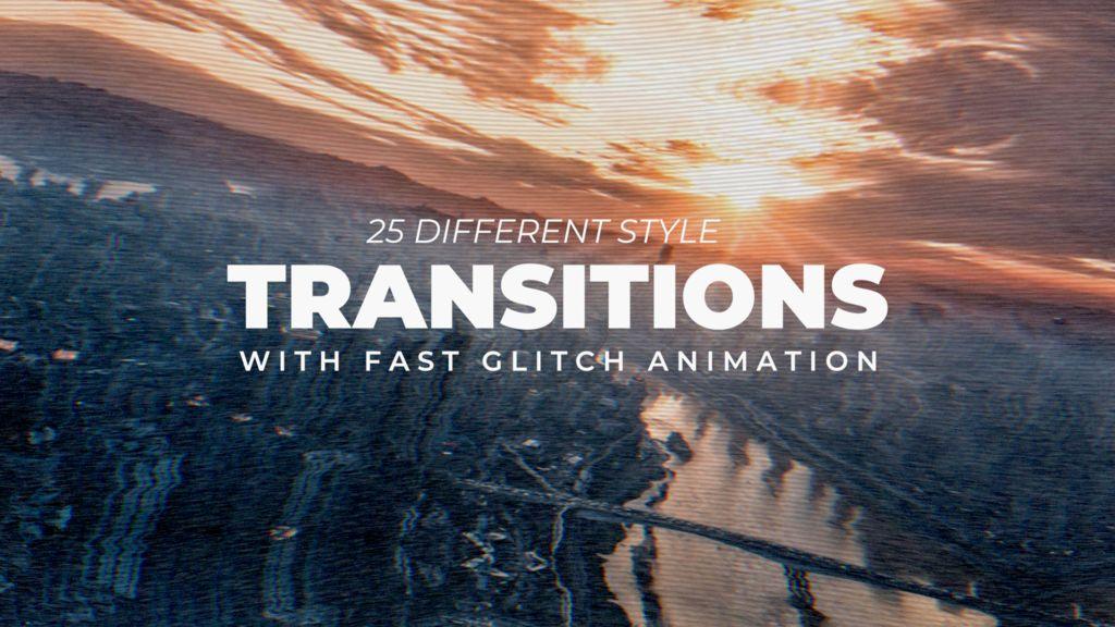 Top 10 Apple Motion templates, Final Cut Pro templates
