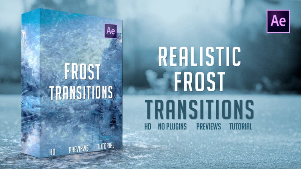 Frost Transitions