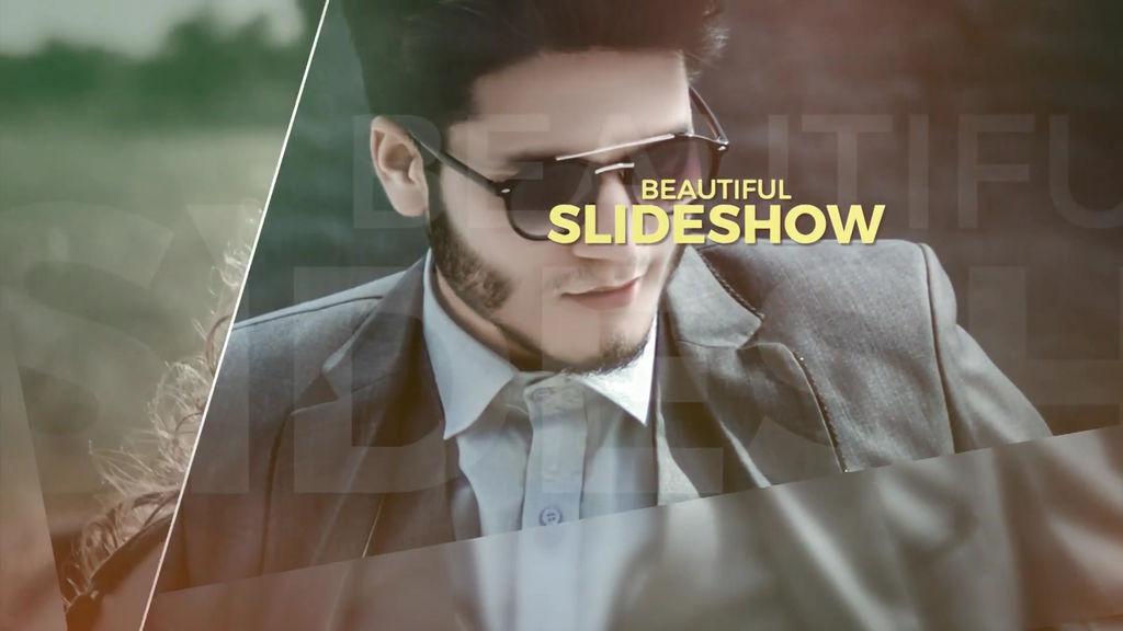 Beautiful Slideshow