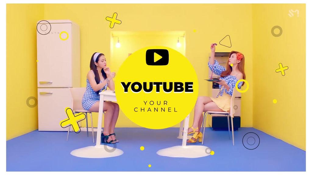 Creative YouTube Pack