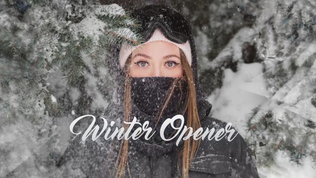 Winter Opener