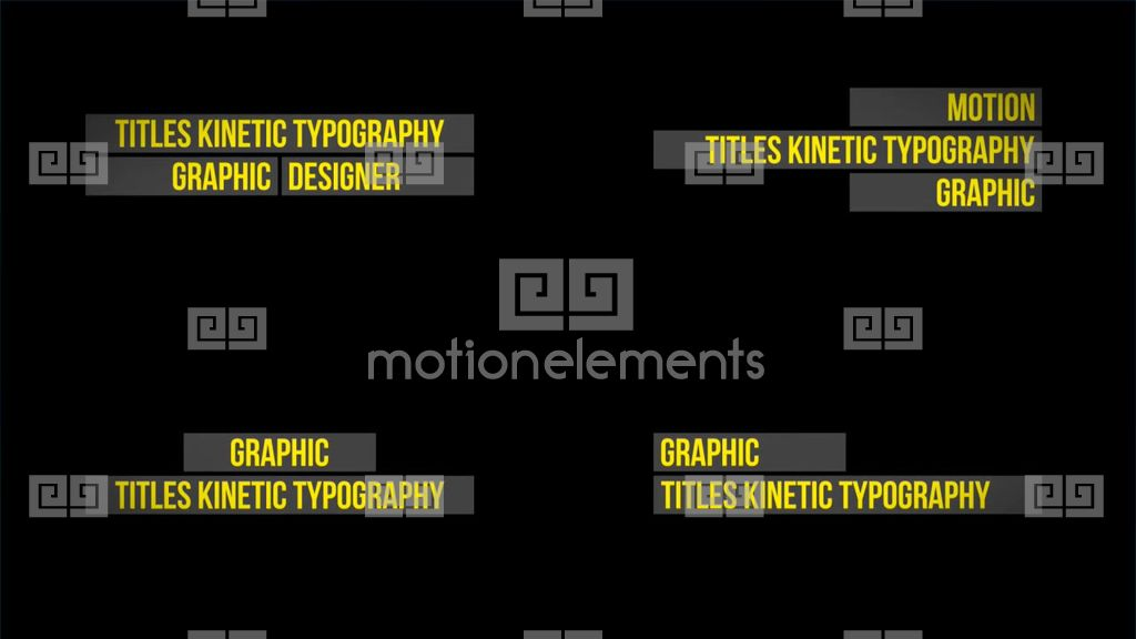 titles kinetic typography after effects templates 9532028. Black Bedroom Furniture Sets. Home Design Ideas
