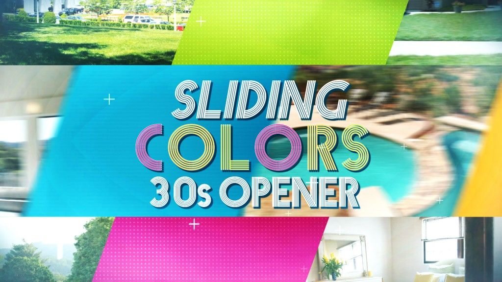 sliding colors 30s opener apple motion and final cut pro x template apple motion templates final cut pro x user guide pdf User Manual