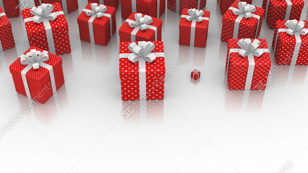 Animated gift boxes cg 9716094 animated gift boxes negle Images