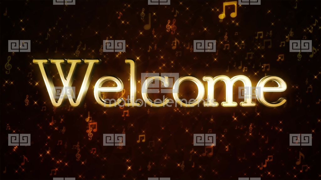 Image result for tulisan keren welcome