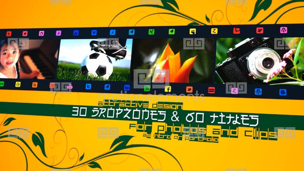 Media showcase apple motion templates 1863474 for Apple motion templates for sale