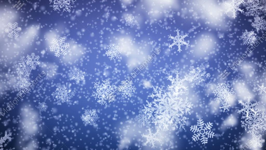Falling Snowflakes Animation   www.imgkid.com - The Image ...