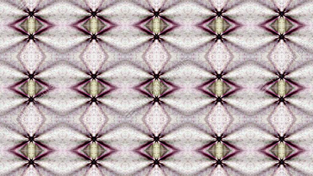 East Flower Fancy Ceramic Tile Pattern mosaics Puzzle
