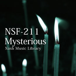 86-Mysterious 1