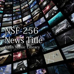 News Theme-30 Music