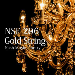 129-Gold Strings