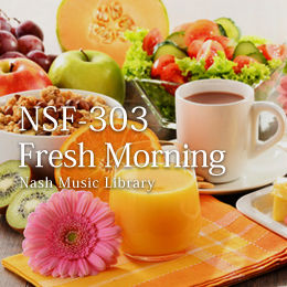 132-Fresh Morning