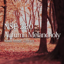 141-Autumn Melancholy
