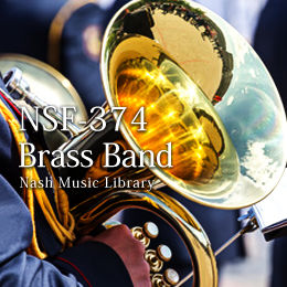 168-Brass Band