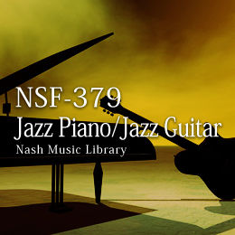170-Jazz Piano/Jazz Guitar