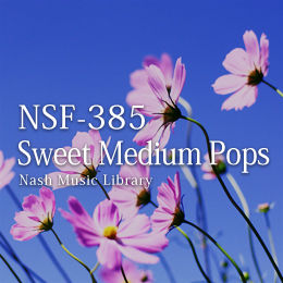 173-Sweet Medium Pops