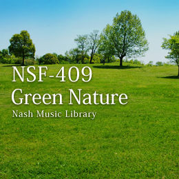 185-Green Nature
