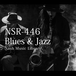204-Blues & Jazz 1