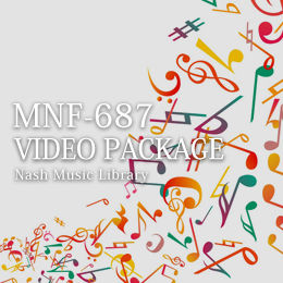 SC-0308 - Video Package Music