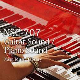 11-Guitar/Piano Sounds 1